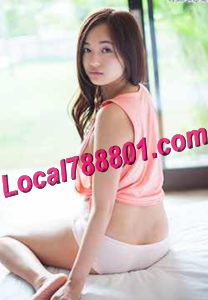 Local Freelance Escort - Sakura - Kuantan