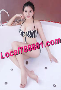 Local Freelance Escort - Xiao Ya Tou - Taiwan - Ipoh