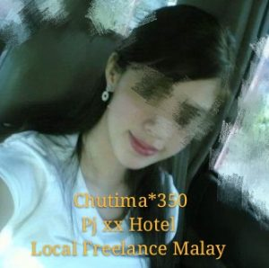 Local Freelance Girl - Chutima