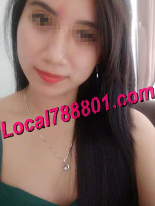 Local Freelance Escort - Bella - Local Malay - Penang VIP