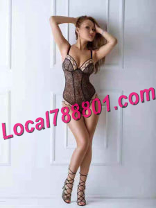Local Freelance Escort - Dina - Russia - Penang VIP