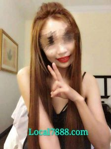 Jessica - Korean Escort Girl