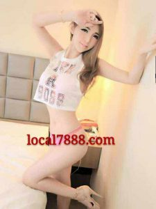 Katelyn-PJ Korea Escort