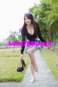 Escort Girl - Vinci - Korean Escort - Pj