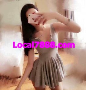 China Escort - ChenChen - China - Penang A