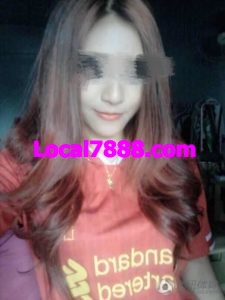 Local Freelance Escort - Hunny - Malay - Butterworth