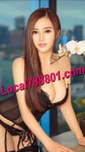 Korean Escort - Ya Soo - Pj