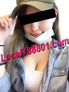 Local Chinese Escort - Yanny - Pj