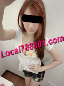 Local Escort - Honey - Local Chinese - Pj