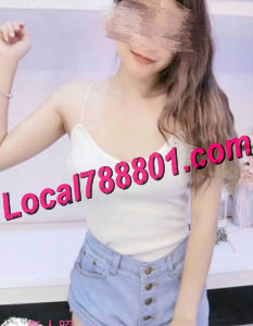 Local Freelance Escort - Ester - Local Chinese - Penang A