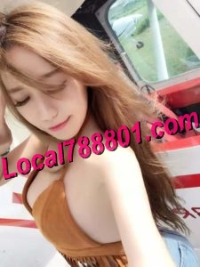 Korean Escort - Hanna - Pj