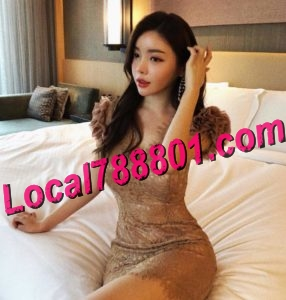 Korean Escort - So Jin - Pj