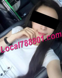 Local Escort -Hamimi - Local Malay - Pj Local Freelance Malay