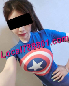 Local Escort - Kenny - Local Chinese - Local Freelance Girl