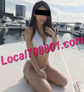 Local Escort - Shalla - Local Chinese - Local Freelance