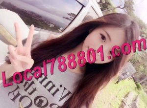 Local Escort - WenWen - Taiwan Escort - Usj Escort Girl