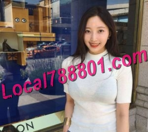Local Escort - Don Kee - Korean - Sunway Escort Girl