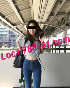 Local Escort - Olivia - Chinese - Local Chinese Pj