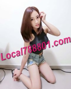 Local Escort - Suki - Korean - Subang Usj Escort