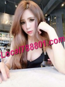 Local Escort – Hoo Na – Korean – Pj Escort