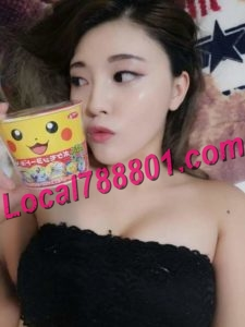 Local Escort – RouRou – Taiwan – Local Freelance Girl
