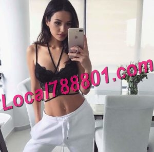 Local Escort – Vinta – Russia – Usj Escort Girl