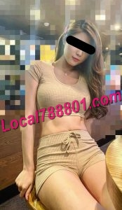 Local Escort – Zoey – Chinese – Local Chinese Subang